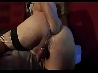 Big Cock Crazy Playing