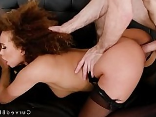 Ass Black Blowjob Boss Big Cock Ebony Exotic Fuck