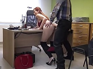 Big Tits Blowjob Cash Casting Cute HD Hidden Cam Office