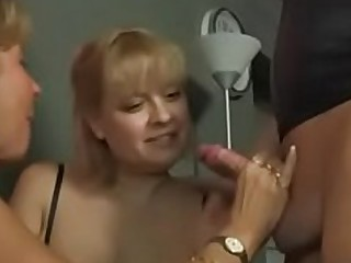 Group Sex Ladyboy MILF Party