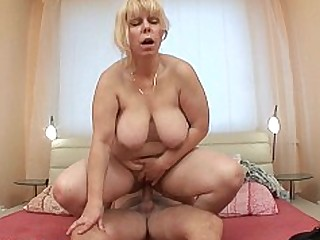 Anal Ass Fuck Granny Hairy Mammy Mature MILF