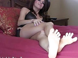 Feet Fetish Foot Fetish Footjob Little