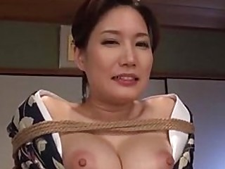 Beauty HD Japanese MILF
