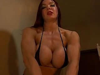 Babe Big Tits Boobs Dolly Domination