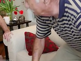 Amateur Anal Cumshot Daddy Hot Little Model Old and Young