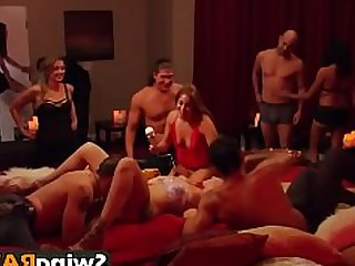 Ass Big Tits Blonde Brunette Couple Fingering Group Sex Kinky