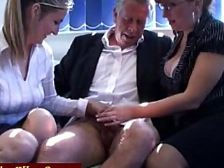 BDSM Boss Fetish Handjob MILF Party Threesome Mistress