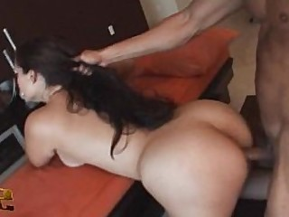 Ass Black Big Cock BBW Huge Cock Interracial Oil Pornstar