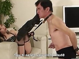 BDSM Beauty Facials Foot Fetish Japanese Licking Slave Slender