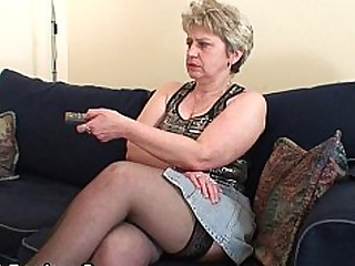 Granny Housewife Mammy Mature Nasty Old and Young Really Teen
