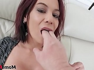 Blowjob Cougar Fantasy Fuck Hardcore Mammy Mature Old and Young