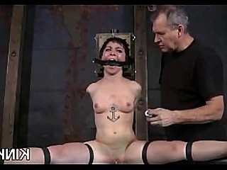 BDSM Domination Fetish Hardcore Pretty Rough Slave Slender