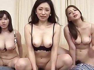 Emo Japanese Mammy Masturbation MILF Pleasure Full Movie