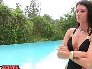 Boyfriend Hardcore Hot Mature MILF Oral Outdoor Pornstar