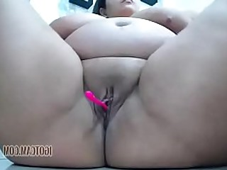 Ass Big Tits Boobs BBW Fatty Mature Solo Toys