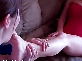 Feet Fetish Foot Fetish Footjob Kiss Little Sucking