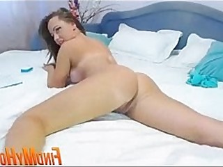 Amateur Babe Gorgeous Horny Hot Masturbation Pretty Solo